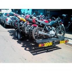 Carretas para Motos