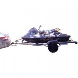 Carreta para jet Ski - aluguel