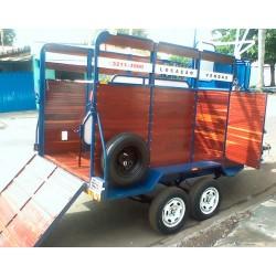Carretas 2 cavalo - aluguel
